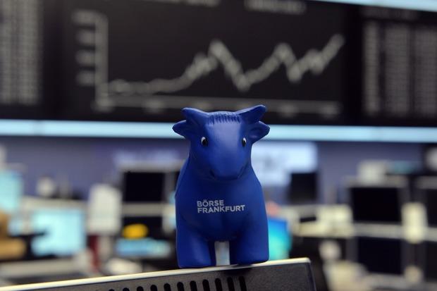 volkswirtschaft dax Börse
