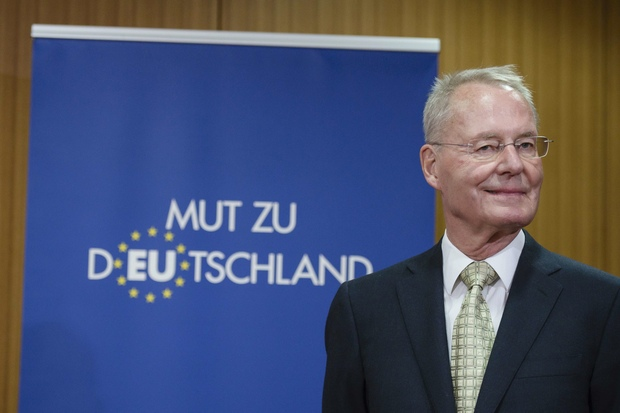 rechtspopulismus rechtsradikalismus npd bernd-lucke AfD