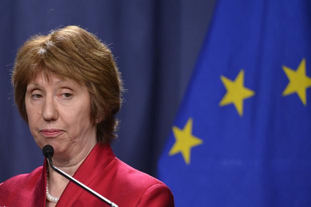 aussenpolitik EU-Aussenbeziehungen