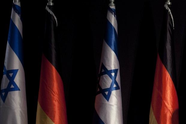 israel israelpolitik sigmar-gabriel benjamin-netanjahu
