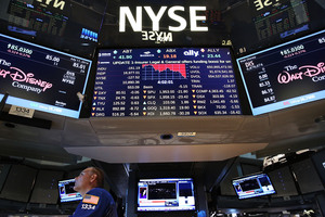 Digitalisierung des Börsenhandels