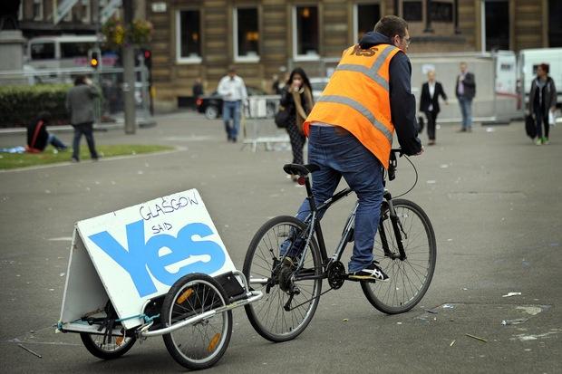 foederalismus buergerbeteiligung schottland referendum