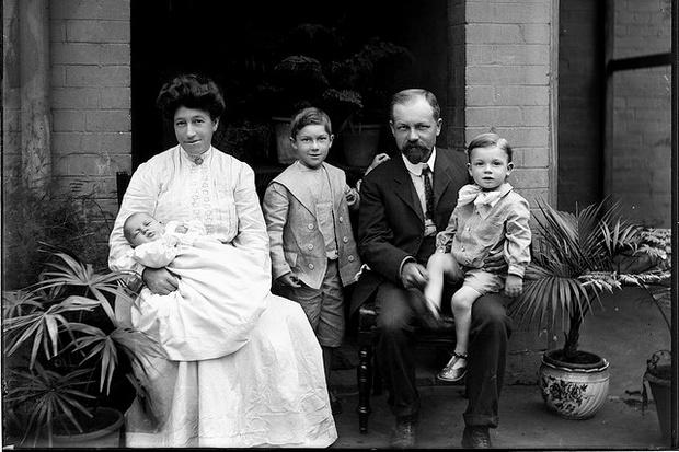 familie familienpolitik patchwork-familie geburtenquote ehe