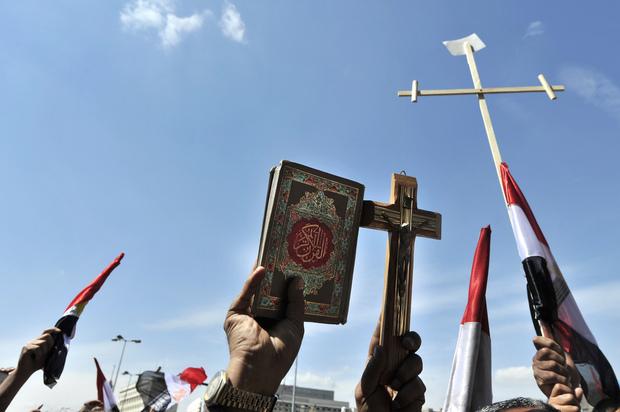 religion islam meinungsfreiheit islamismus