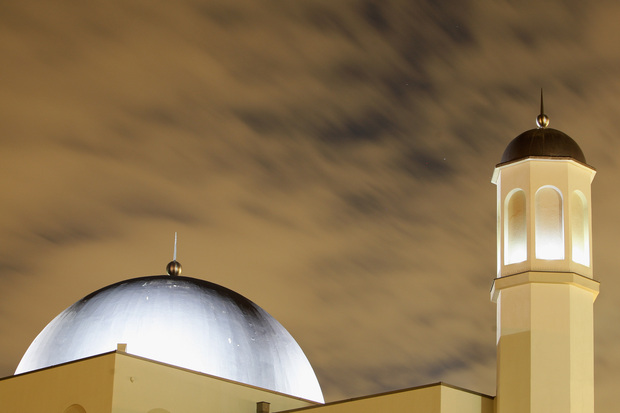 islam sterbehilfe