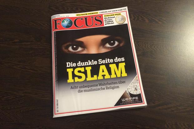 islam rechtsextremismus focus