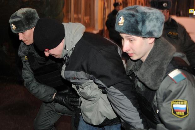 russland moskau wladimir-putin arabischer-fruehling revolution