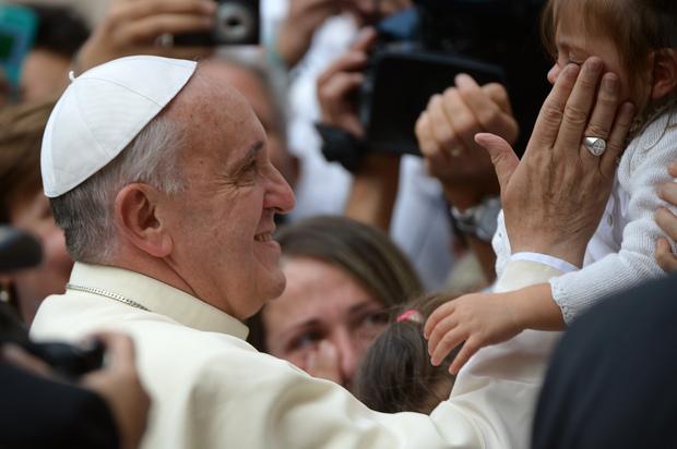 religion katholische-kirche papst-franziskus papst-johannes-paul-ii