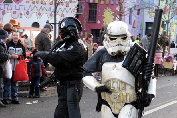 innere-sicherheit terrorismus islamismus braunschweig karneval