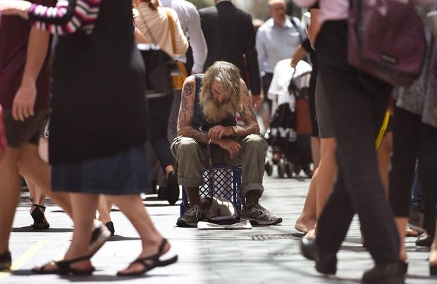 deutschland armut armutsbericht paritaetischer-wohlfahrtsverband