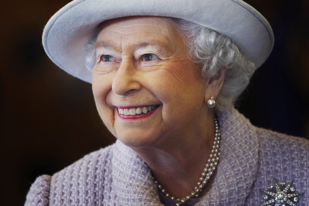 queen-elizabeth homosexuality britain tolerance