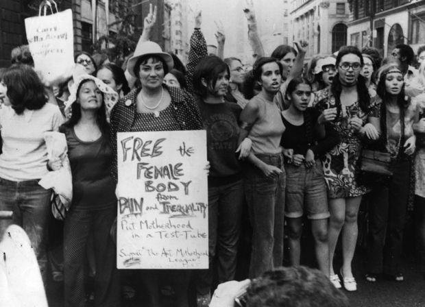gender-forschung gesellschaftskritik geschlechtergerechtigkeit