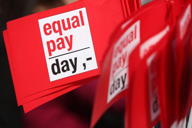 transparenz gleichberechtigung lohn equal-pay