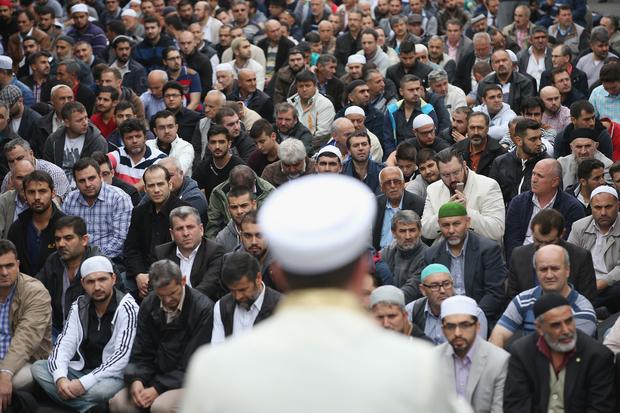 islamisierung politischer-islam islamismus islamisten islamischer-staat islamischer terror