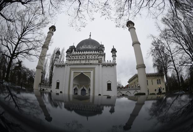 judentum islam rassismus antisemitismus