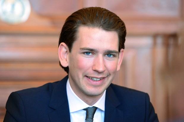 europa-politik politik Österreich sebastian-kurz