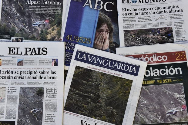 journalismus medien kirche katastrophe