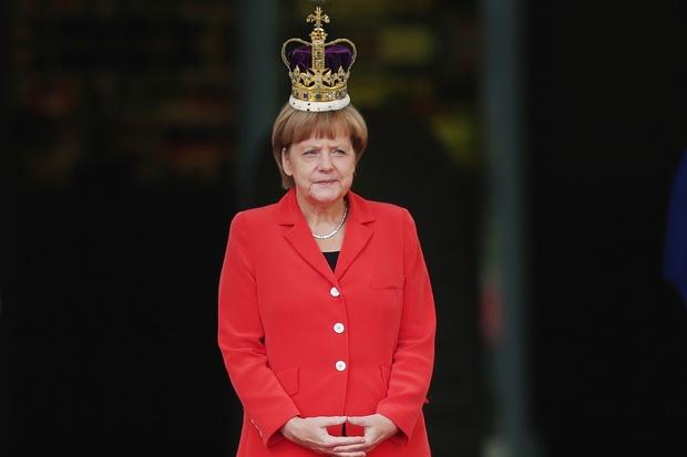 angela-merkel eurokrise griechenland