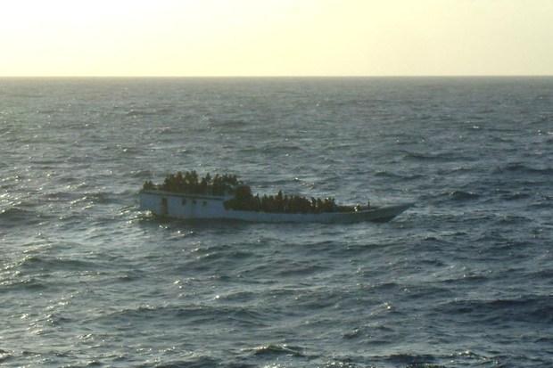 europaeische-union fluechtlinge