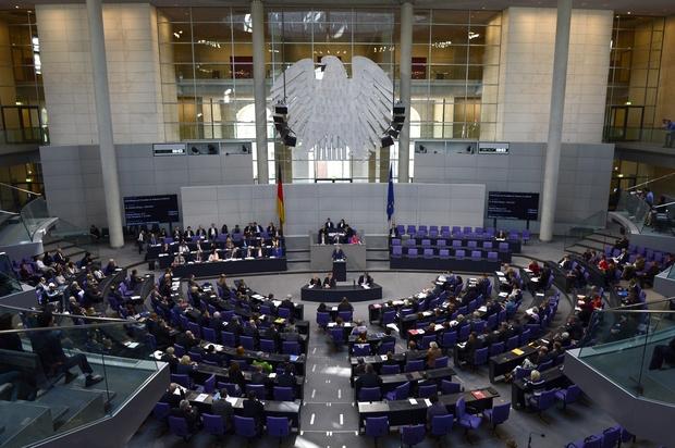 deutscher-bundestag cybercrime