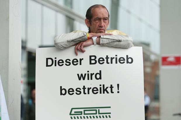 streik deutsche-bahn kita gdl claus-weselsky