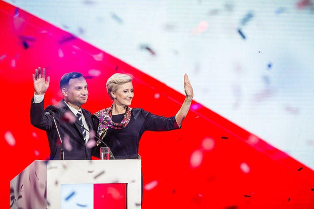 election poland