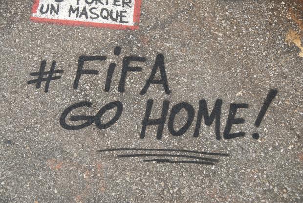 fussball korruption fifa sepp-blatter uefa
