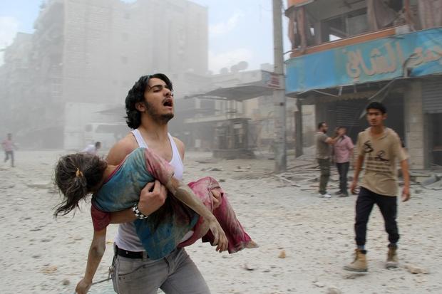 russland syrien uno