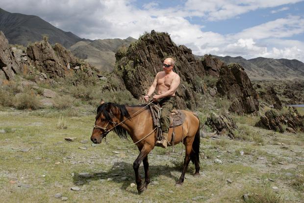 russland usa wladimir-putin donald-trump