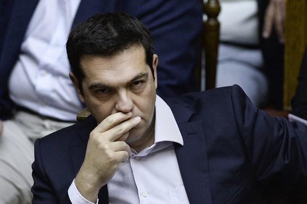 europaeische-union populismus griechenland grexit
