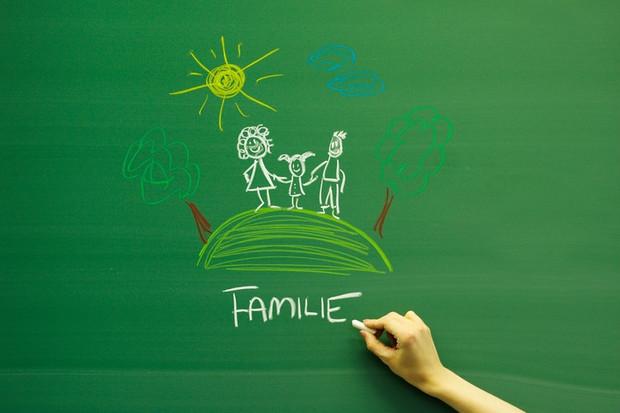 familie kindererziehung ehe-fuer-alle