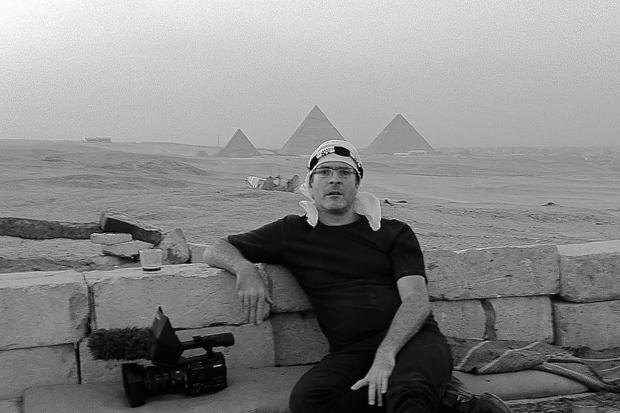 kunst arabischer-fruehling revolution dokumentarfilm ägypten