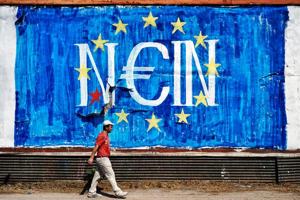 demokratie europa euro griechenland referendum
