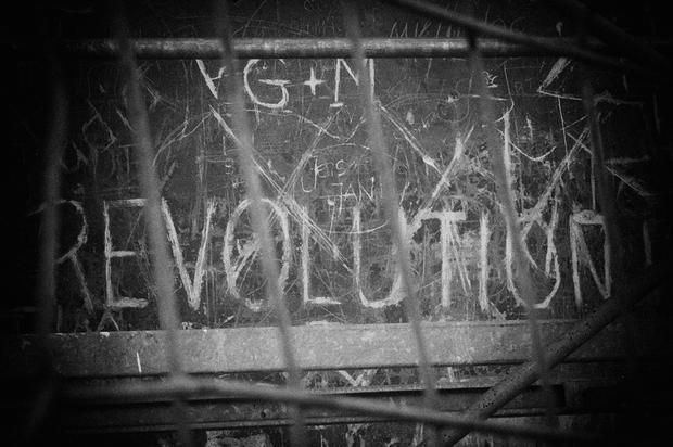 soziologie kapitalismuskritik karl-marx linksextremismus links hoffnung slavoj-zizek