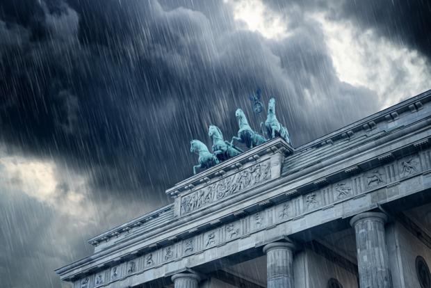 sicherheitspolitik sicherheit europa deutschland innere-sicherheit