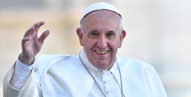 religion katholische-kirche papst weihnachten