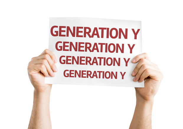 jugend generation generation-y