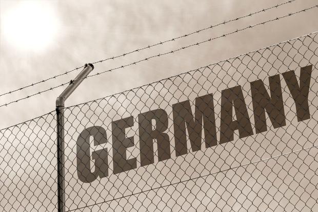 deutschland kriminalitaet rechtsstaat flüchtlinge