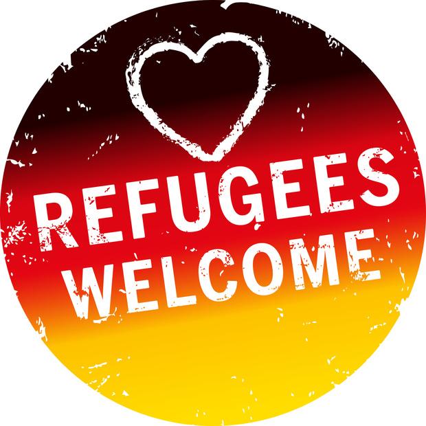 kriminalitaet flüchtlinge flüchtlingskrise