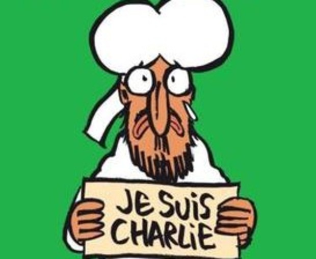 islam mohammed charlie-hebdo