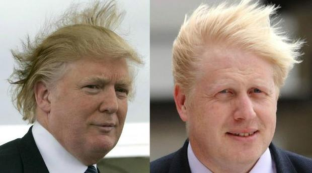 donald-trump boris-johnson