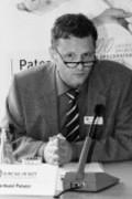 Berthold  Pelster