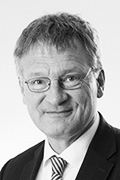 Jörg Hubert  Meuthen