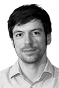 Florian Steglich